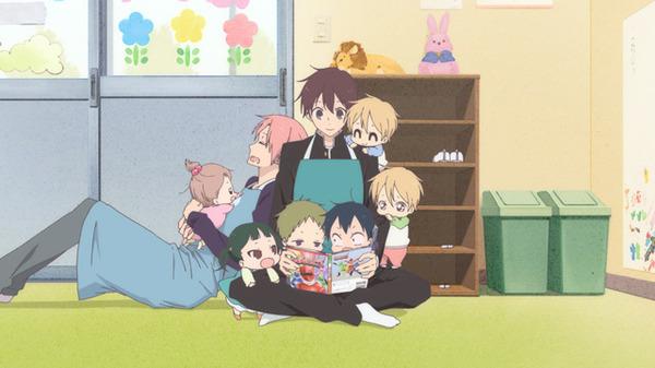 Gakuen Babysitter Ep 06