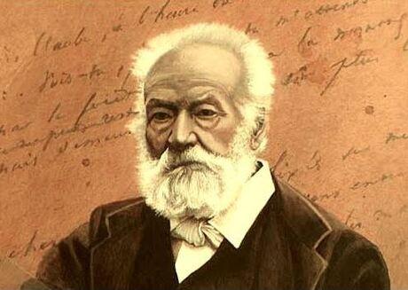 Hommage à Victor Hugo