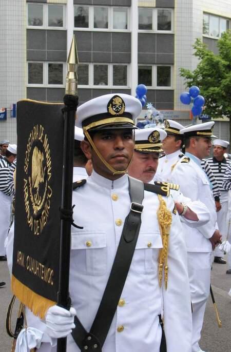 L'Armada de Rouen (2)