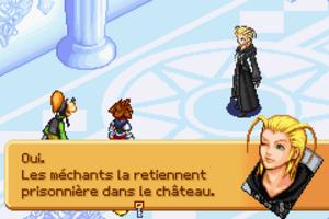 KH : Chain of Memories - Chapitre 7 - Neverland