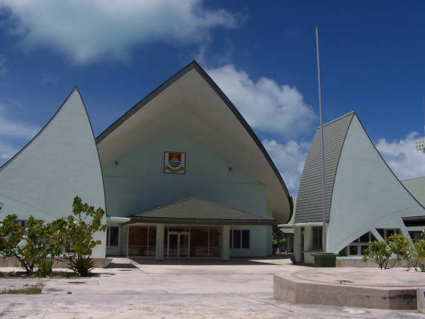 Blog de lisezmoi : Hello! Bienvenue sur mon blog!, Kiribati : tarawa