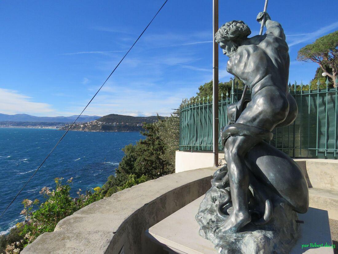 Saint Jean Cap Ferrat (06)