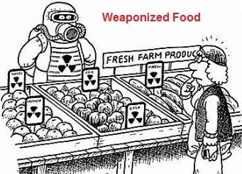 Aliments irradiés
