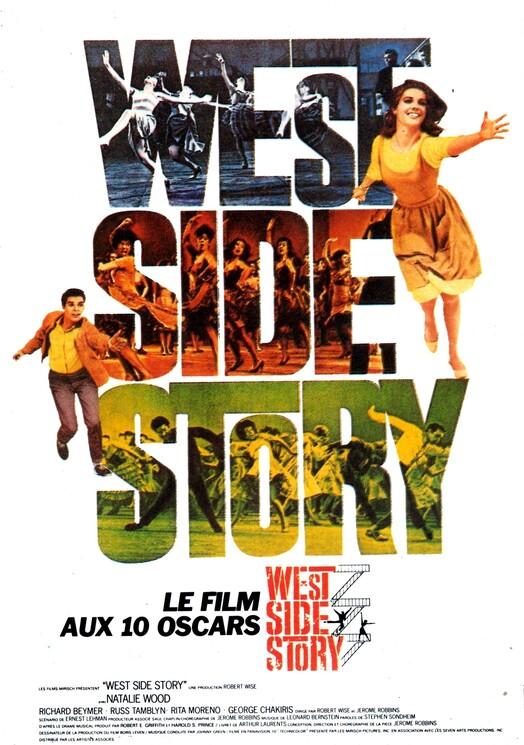 Box-office des exclusivités de Bruxelles - 1962, 2ème partie