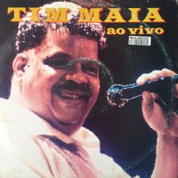Tim Maia - Ao Vivo - Complete LP