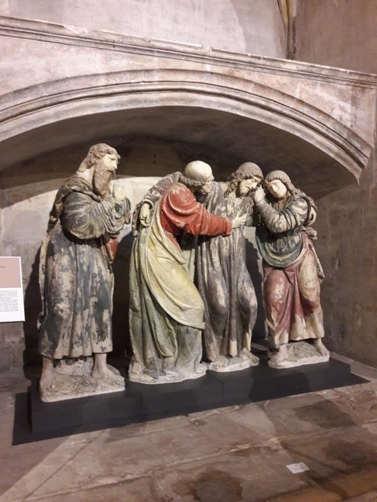 Eglise des Cordeliers...