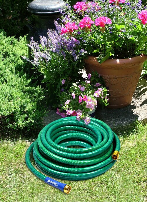 How A Garden Hose Pump Can Make Many Jobs Easier