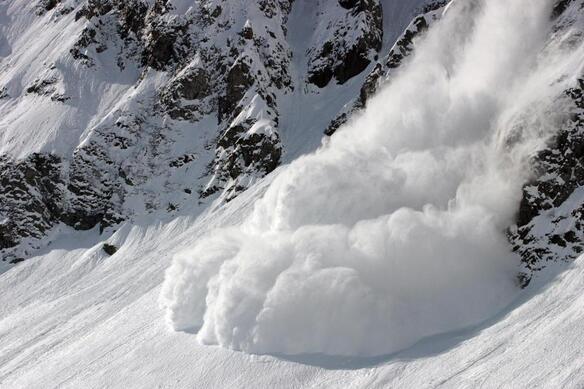 Résultat d'images pour Avalanche