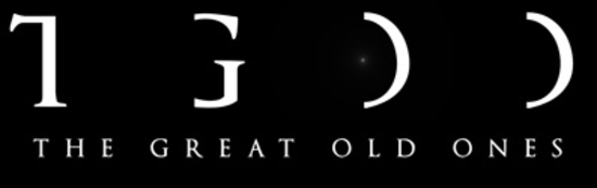 THE GREAT OLD ONES__logo