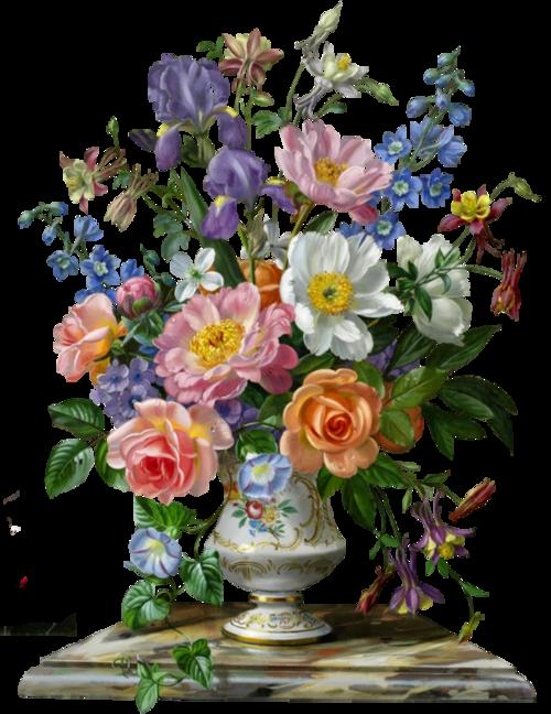 bouquet albert williams
