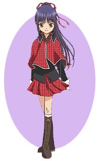 Fugisaki Nadeshiko