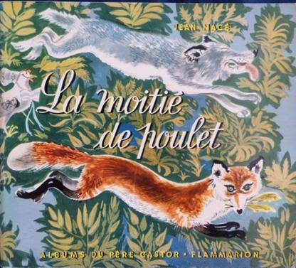 Auteur illustrateur : Pierre Belvès -1952 - A 27