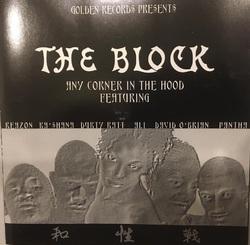 V.A - GOLDEN RECORDS - THE BLOCK (2001)