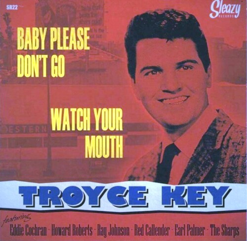 Troyce Key - Watch Your Mouth