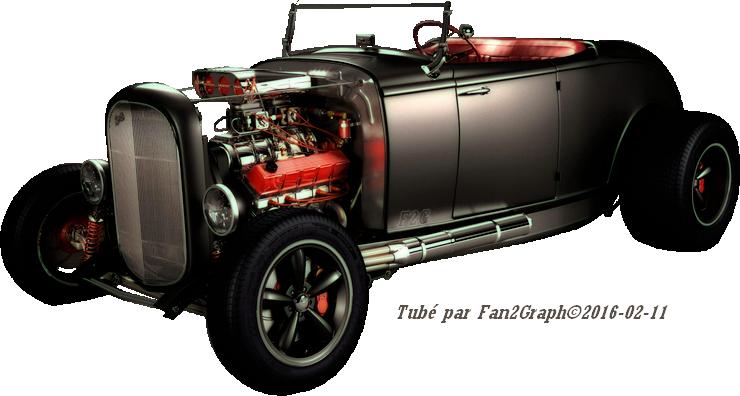 Hot Rod 016
