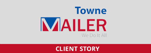 Delegating Your Printing & Mailing