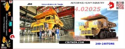 AEROSPACE HEAVY INDUSTRY