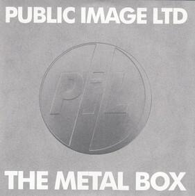 Au pied du sapin... Cadeau n°3: PIL - Metal Box (2016) Partie 1