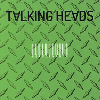 Live: Talking Heads - 24 août 1979 - Boston