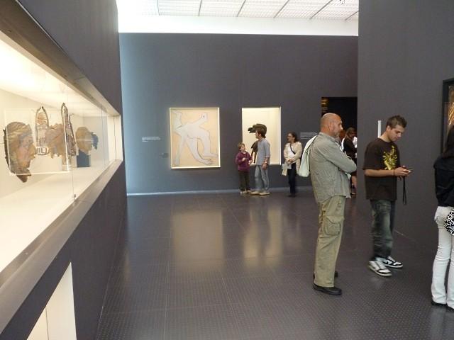 Au Centre Pompidou Metz les galeries mp13 30 05 2010 - 45