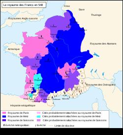 250px-Le royaume des Francs en 548.svg