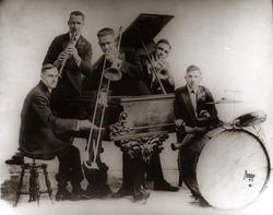 Thème : Les débuts du jazz