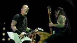 Metallica fait son come-back sur le devant de la scène