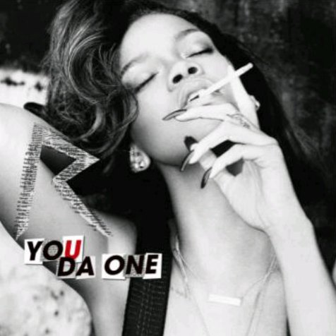 2ème single + extraits de Talk That Talk