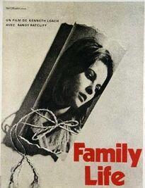 FAMILY LIFE BOX OFFICE FRANCE 1972