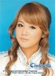 Risa Niigaki 新垣里沙 Cinderella the Musical シンデレラ The ミュージカル