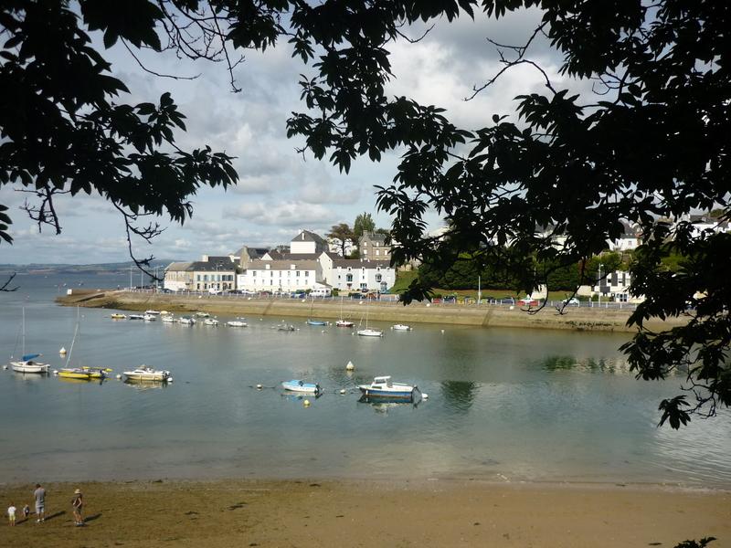 Douarnenez Finistère.