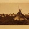 06A prairie camp (Piegan)