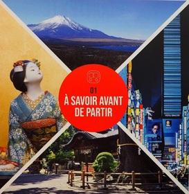 """Voyagez au Japon : Du pixel au réel """"Beaux Livres"""""""