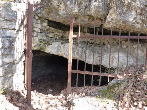 La Fontaine de Doudonne (Saint Cannat)