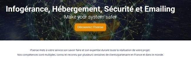 sécurité serveur semi dédié