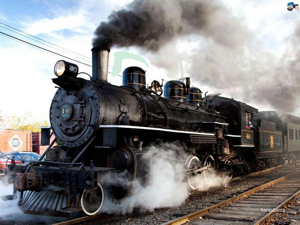 Tubes trains