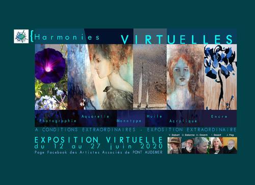 Harmonies Virtuelles