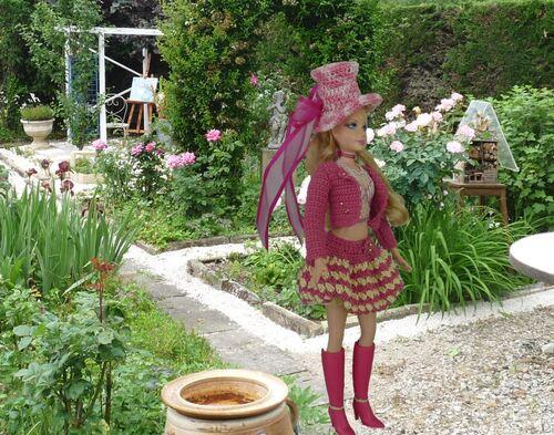 Barbie : La Chapelière