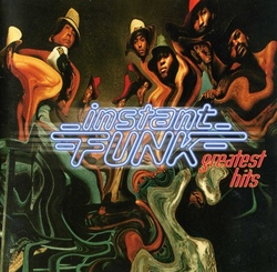 Instant Funk - Greatest Hits - Complete CD