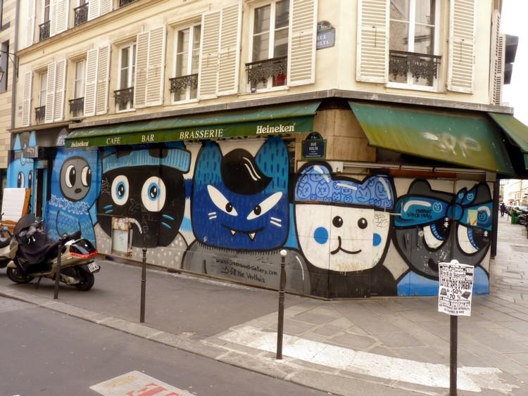 Rue Volta