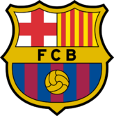 Fichier:Logo FC Barcelona.svg
