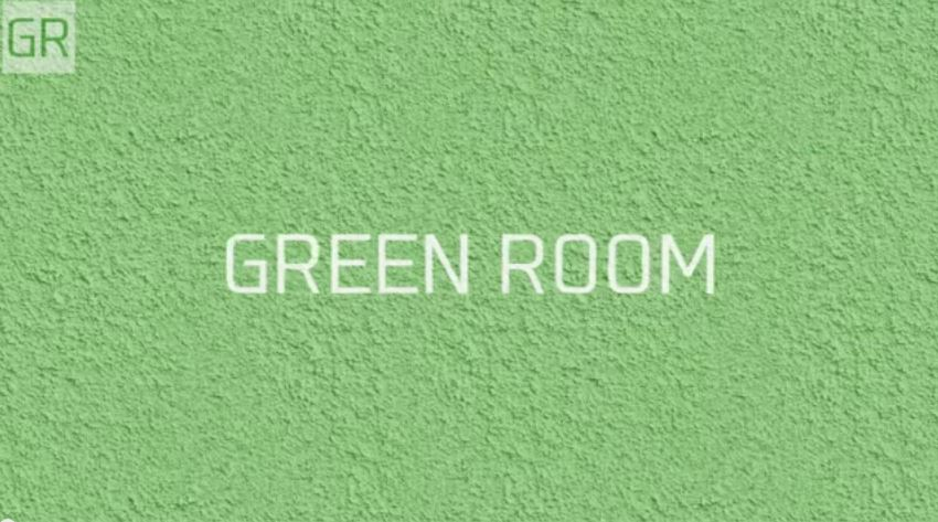 Screenshots - GREEN ROOM - Episode 1