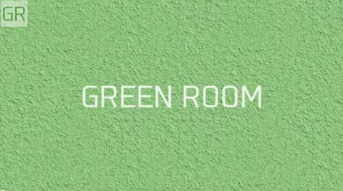 """GREEN ROOM"" - Episode 5"
