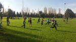 "Rencontre ""rugby"" 10 novembre 2015"