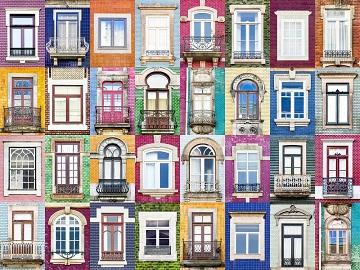 Fenêtres du monde ...