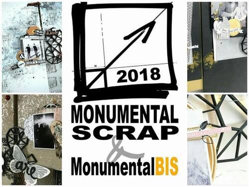 Monumental Scrap ... Bis