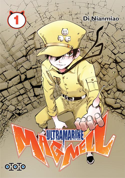 Ultramarine Magmell - Tome 01 - Di Nianmiao