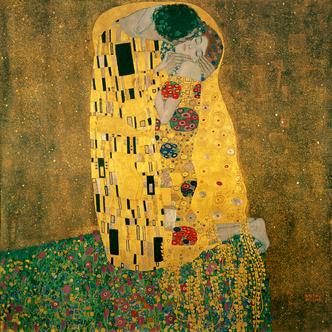Carrières de Lumières: Klimt et Vienne, un siècle d'or et de couleurs