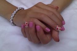 Nail Art•Liberty