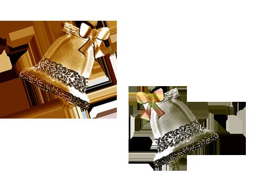 Oeufs et Cloches
